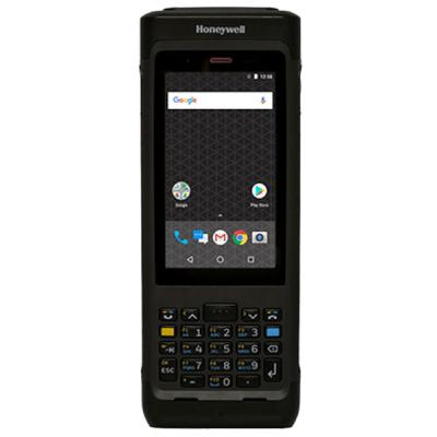 Honeywell CN80, 2D, 3GB, 6603ER, BT, WLAN, Num., ESD, PTT, GMS, Android 7.1