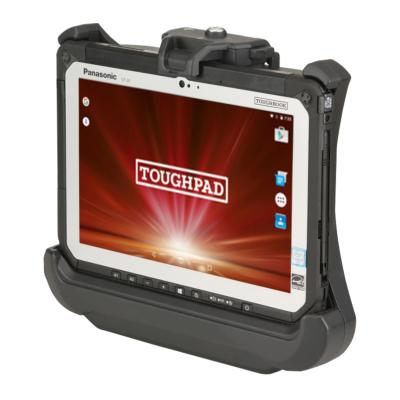 Panasonic Toughpad FZ-A2 Slim Docking Cradle (Anschlußstand)