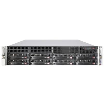 Balios R27F 2HE Server