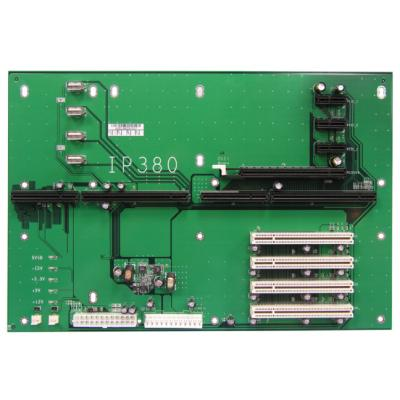 8 Slot Backplane,PICMG 1.3, PCI Express