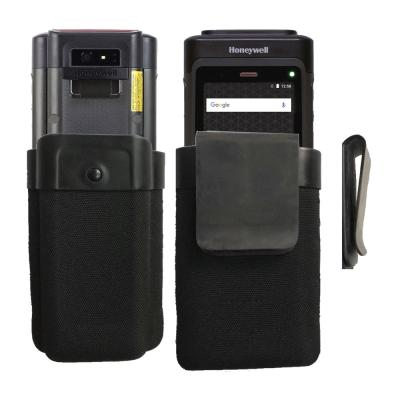 Honeywell CN80 Holster inkl. Gürtelclip für Brick-Version