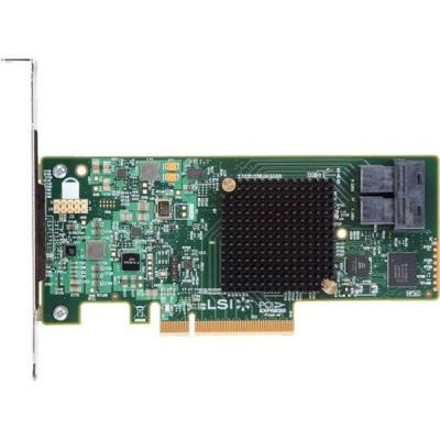 Intel® 12Gb 8P intern SAS HBA