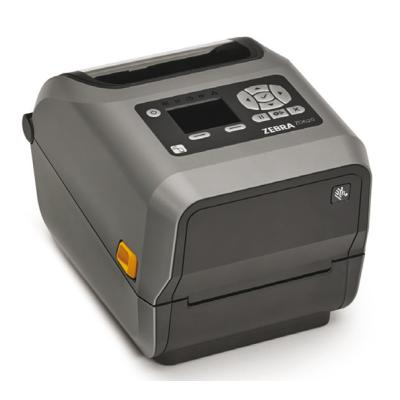 Zebra ZD620t, 300dpi, VS, RTC, Display, USB, RS232, BT, LAN, WLAN, Peeler