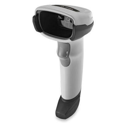 Zebra DS2208 2D Imager, Kit, USB, Stand, weiß, IP42