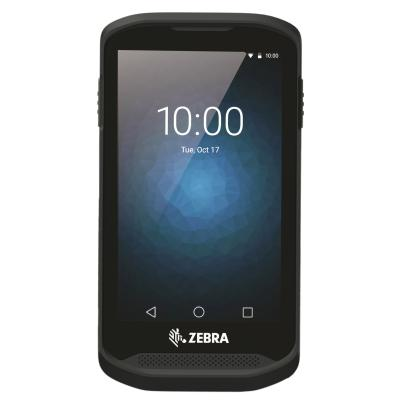 Zebra TC25, EU, 2D, SE2100, USB, BT (BLE), WLAN, 4G, PTT, Kit (USB), GMS, Androi