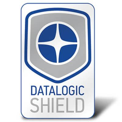 ServiceShield 1Year, Datalogic Memor 10 Series (Sec.-Updates und 1x Upgrade auf
