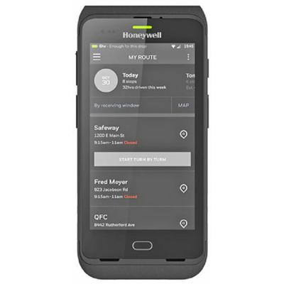 Honeywell CT40 N6603, 2D, SR, BT, WLAN, 4G, NFC, PTT, GMS, Android