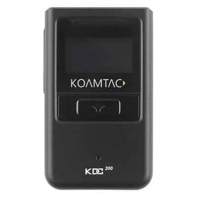 Koamtac KDC200iM 1D Laser BT Scanner u. Data Collector, OLED Display