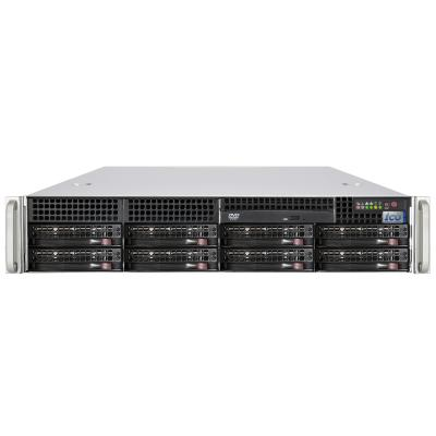 ICO R27H 2HE Collax HA-Server