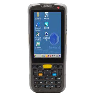 Newland PT6050 2D, IP54, BT, WLAN, Windows CE 6.0 (inkl. NT, Cradle, Akku, USB-K