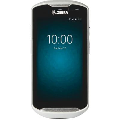 Zebra TC56, 2D, BT, WLAN, 4G (LTE), NFC, PTT, GMS, RAM: 2GB, Flash: 16GB, Androi