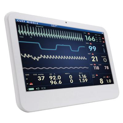 21.5 Medical PCAP Touchmonitor