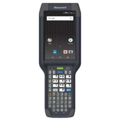 Honeywell CK65, 2D, SR, BT, WLAN, 51-Key alpha-num., PTT, GMS, Android 8.1