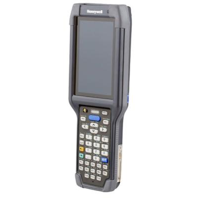Honeywell CK65, 2D, SR, BT, WLAN, 38-key num., GMS, Android 8.1, Kamera