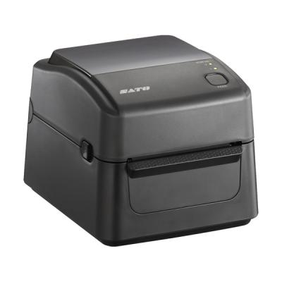 Sato WS412DT-STD (300 dpi), USB, RS232C, LAN, Dispenser
