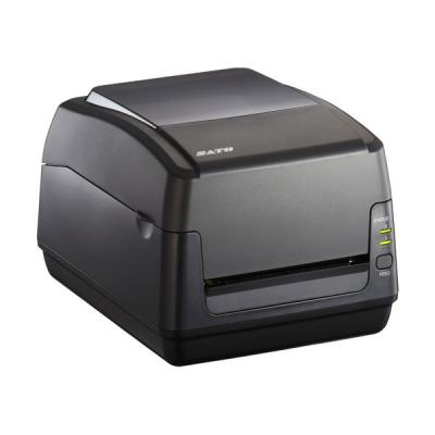 Sato WS408TT-STD (203 dpi), USB, RS232C, LAN, Dispenser