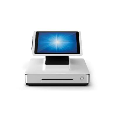 Elo PayPoint Plus for iPad, 9,7, Scanner, weiß