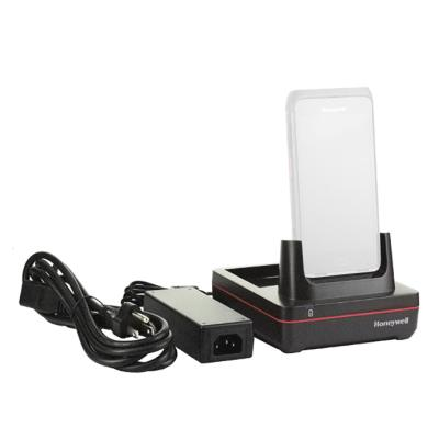 Honeywell CT40 Dockingstation: 1x HDMI, 1x Ethernet, 3x USB (inkl. Netzteil)