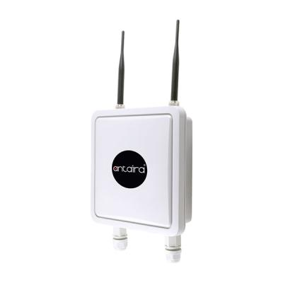Ind. cloud router, WiFi , 802.11 b/g/n/ac, 2,4Ghz/5Ghz, PoE,  0 - 50C