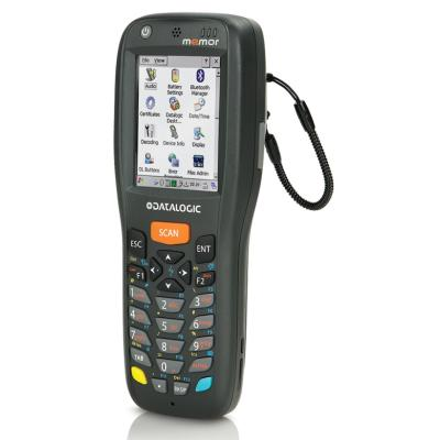 Datalogic Memor X3, 2D, Area Imager, USB, RS-232, Num., Kit (USB)