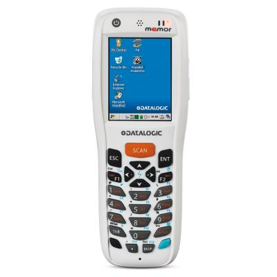 Datalogic Memor X3 Healthcare, 2D, USB, RS-232, WLAN, Num.