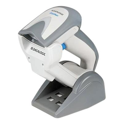 Datalogic Gryphon GM4132, 1D, USB-Kit, weiß