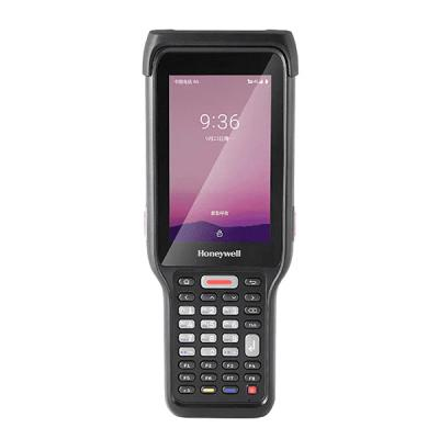 Honeywell EDA61K, 2D, EX20, USB, BT, WLAN, 4G, Num., GPS, GMS, Android, Client Pack