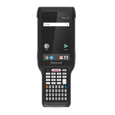 Honeywell EDA61K, 2D, EX20, USB, BT, WLAN, Alpha, GPS, GMS, Android, Client Pack