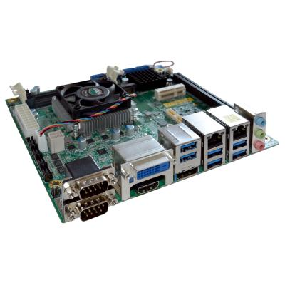 ITX-Mainboard  Core i5-6440EQ, CM236
