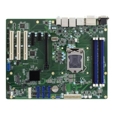 Industrie MB Intel® C246, 2xGLAN