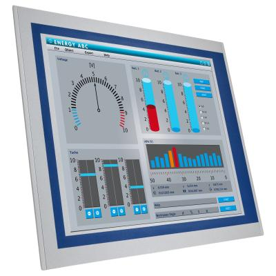 "17"" Touchmonitor"