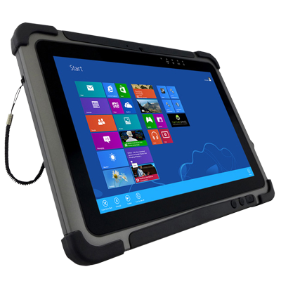 Rugged Tablets