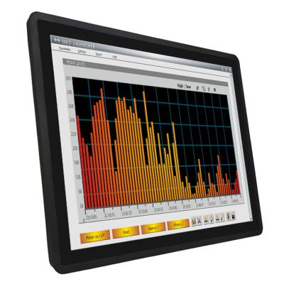 "Panelmaster 1624, 15.6"" Panel PC, PCAP Touch, Pentium N4200 1.1GHz, 4GB, 128GB SSD"