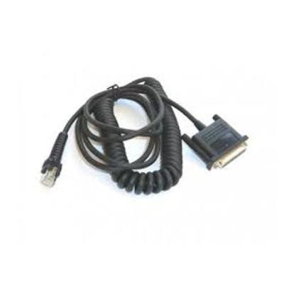 Datalogic RS232-Kabel (CAB-474) 25P weibl.