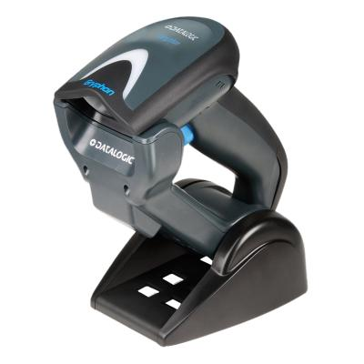 Datalogic Gryphon GM4132, 1D, USB-Kit, schwarz