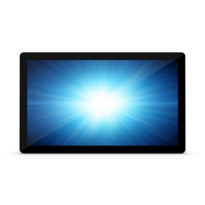 Elo I-Serie 2.0, 54,6cm (21,5''), Projected Capacitive, Celeron, 128GB SSD, schwarz