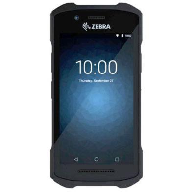 Zebra TC26, 2D, SE4710, RAM: 4GB, Flash: 64G, USB, BT (BLE, 5.0), WLAN, 4G, NFC, PTT, GMS, Android