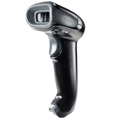 Honeywell 2D Scanner