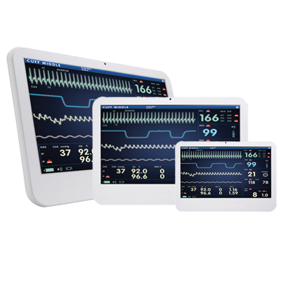 Medical Touchmonitore