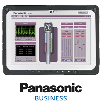 Panasonic Tablets