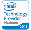 Intel Technology Partner Platinum