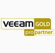 Veeam Gold ProPartner