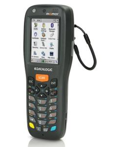 Datalogic Memor X3 CE Core 6.0, 1D, Batch, Linear Imager