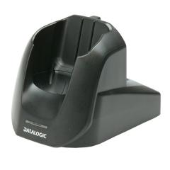 Datalogic Memor X3 Single Slot Dock, USB, RS232, Ersatzbatterie-Slot, Mini-USB-K