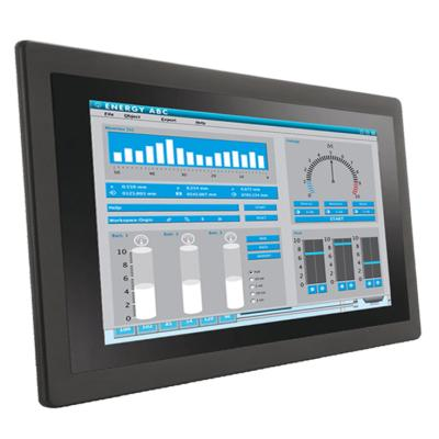 "Panelmaster 2156, 21.5"" Panel PC, Core i5-6200U, 4GB, 500GB HDD"