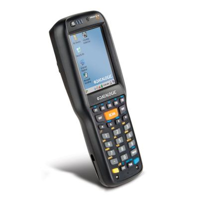 Datalogic Skorpio X3 802.11 a/b/g CCX V4, BT,256MB RAM/512MB Flash, 28-Key Num,
