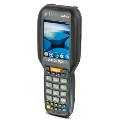 Datalogic Falcon X4, 1D, Imager, BT, WLAN, Num., Android 4.4