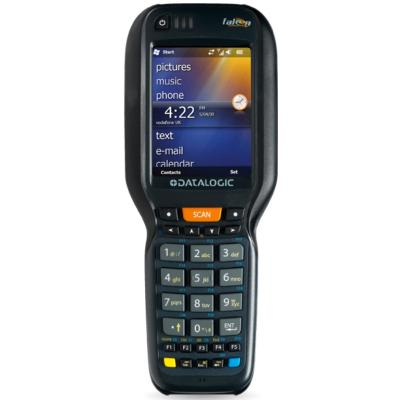 Datalogic Falcon X3   2D  Imager  BT  WLAN  29 key Numeric  WEHH 6 5