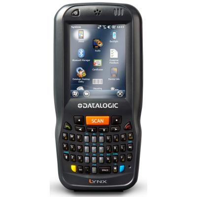 Datalogic LynxBT  2D Imager  WEHH6 5  QWERTY