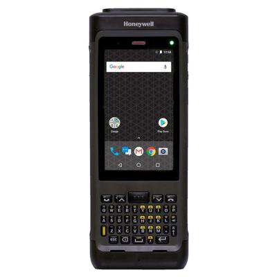 Honeywell CN80 Cold Storage, 2D, 6603ER, BT, WLAN, QWERTY, ESD, PTT, GMS, Android 7.1